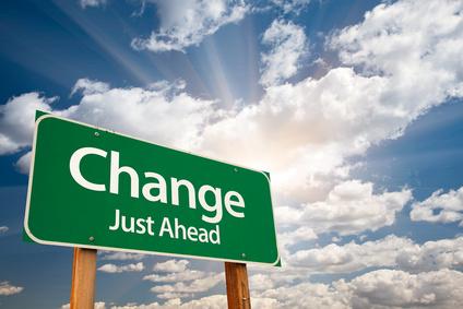 Inbound Marketing Change