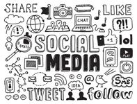 10-4-1 social media posting rule