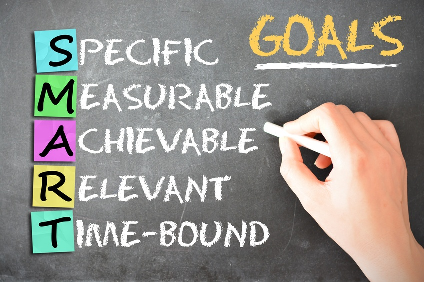 10 essential smart goals for online lead generation