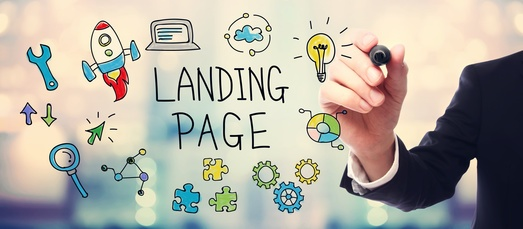 The Ultimate Guide To Optimize Landing Pages