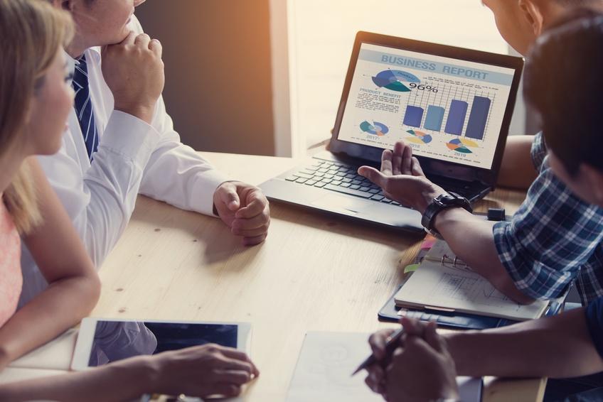 2019 Business Development Plan