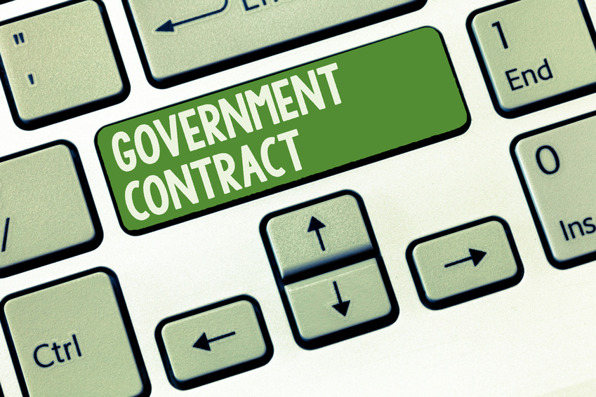 Businesss Development B2G Government Contractor