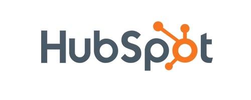 HubSpot Logo Rapidan Inbound