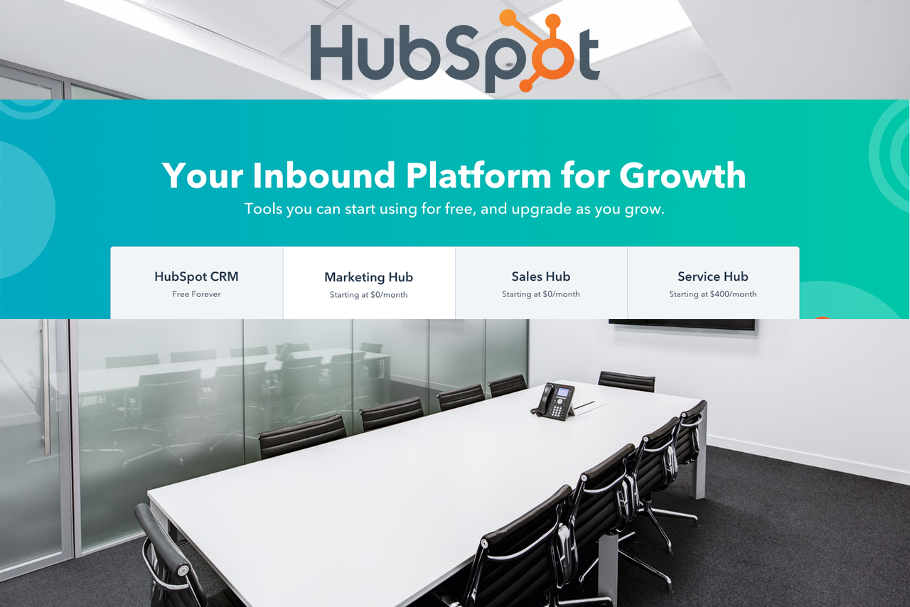 Professional Services Growth Engine HubSpot