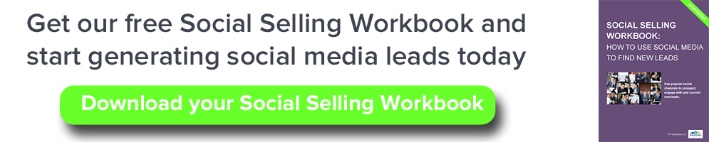 Download Rapidan Strategies Social Selling Workbook