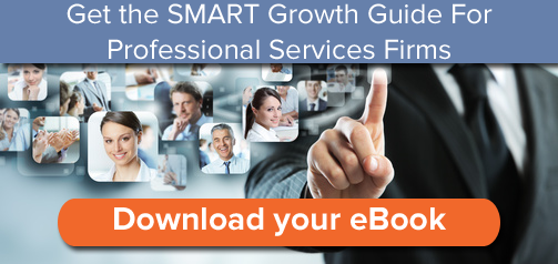 SMART Growth Guide For Professional Services