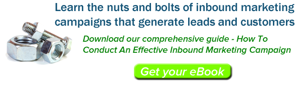Download How To Conduct An Effective Inbound Marketing Campaign