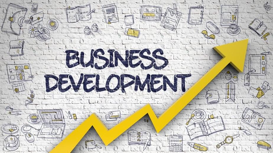 5 SMART Goals For Business Development